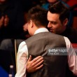 "Ding Junhui holds his nerve for ""greatest win of career"" against idol Ronnie O'Sullivan"