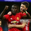 """""""A point gained"""" after sending off and injury troubles, insists Man Utd's Carrick"""