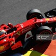 Russian GP 2017: Vettel and Ferrari superior in FP2