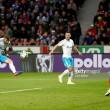 Bayer Leverkusen 1-4 Schalke 04: Königsblauen heap misery on der Werkself