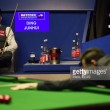 Ding Junhui and Mark Selby locked in semi-final Crucible rollercoaster