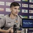 """Toni Villa: """"Tengo que mejorar en el último pase"""""""