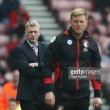 Eddie Howe expresses sympathy for Sunderland following Black Cats' relegation