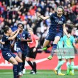UEFA Women's Champions League – Paris Saint-Germain (5) 2-0 (1) FC Barcelona: Parisiens cruise into final