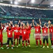 VfL Wolfsburg 0-6 Bayern Munich: Bavarians ease to fifth successive Bundesliga title against hapless Wolves