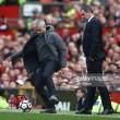 Swansea City vs Manchester United Live Stream Score Commentary in Premier League 2017/18