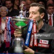 A story of grit, determination and promise: The rise of Mark Selby