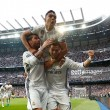 Real Madrid 3-0 Atletico Madrid: Ronaldo brilliance sends Los Blancos to brink of yet another final