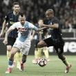 Napoli e Internazionale medem forças pelo topo da Serie A