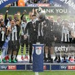 Ten key games that won Newcastle United the Championship title