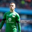 Aston Villa hoping to complete Johnstone signing from Man United