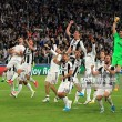 Juventus (4) 2-1 (1) AS Monaco: Juve into Champions League final with comfortable win over Monaco