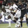 PSG apenas empata com Toulouse e perde chance de se aproximar do líder Monaco