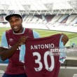 Michail Antonio signs long-awaited new deal with West Ham United