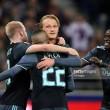 Kasper Dolberg: The man to ruin Manchester United's Europa League dreams?