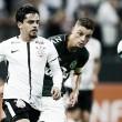 Em jogo atrasado, Corinthians busca aumentar vantagem na liderança contra Chapecoense