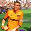 West Ham United activate two-year extension in Adrián's contract
