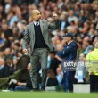 "Pep Guardiola ""happy"" with Manchester City's transfer buisiness after Silva & Ederson signings"