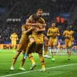 Leicester City 1-6 Tottenham Hotspur: Rampant Kane helps slick Lilywhites demolish hapless Foxes