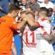 TSG 1899 Hoffenheim 0-0 FC Augsburg:Fuggerstädter stay up and as Kraichgauer denied third
