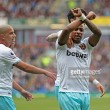 André Ayew assures fans that Hammers will learn from disappointing campaign