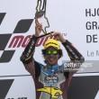 Moto2: Morbidelli, Bagnaia and Luthi complete Le Mans podium