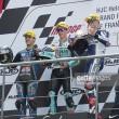 Moto3: Mir, Canet and Di Giannantonio complete podium in Le Mans