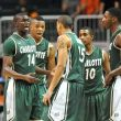 Charlotte 49ers Knock Off Penn State In Double OT Thriller In Charleston Classic