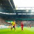 Borussia Dortmund U19 (8) 0-0 (7) Bayern Munich U19: Youngsters retain title in front of massive crowd