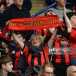 Cherries handed tricky start to 2017-18 Premier League campaign