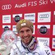 Sci Alpino, finali Meribel: gigante a Kristoffersen, Hirscher mette le mani sulla generale