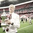 "Após título, Wenger destaca desempenho de sua equipe: ""Absolutamente excepcional"""
