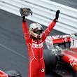 2017 Monaco GP: Vettel dazzles to extend championship lead