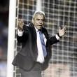 """Héctor Becerra: """"Este estadio pesa para los arbitrajes"""""""