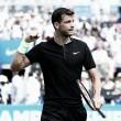 ATP Queen's: Grigor Dimitrov comes through tough test against Julien Benneteau