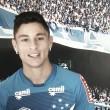 Após saída oficializada, Diogo Barbosa manda recado para torcida do Cruzeiro