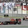 Christian Horner quiere llegar al nivel de Ferrari