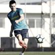 Rukavina: ''Me gustaría renovar antes de ir al Mundial''