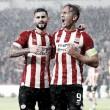 De Jong se diz feliz com classificação para Champions League e garante PSV em estágio ideal