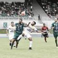Jogando com reservas, Chapecoense empata com Metropolitano fora de casa