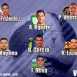 '7 Ideal VAVEL' de la 28ª jornada de la Liga BAUHAUS ASOBAL