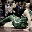 NBA - Crack Hayward, a rischio l'intera stagione