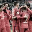 Previa Saint-Étienne - PSG: los parisinos no se dan por vencidos
