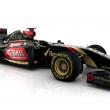Lotus dévoile sa E22