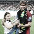 """Após levantar Copa da França, Maxwell deixa futuro em aberto no PSG: """"Não sei se vou voltar"""""""