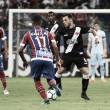 Buscando virada histórica, Vasco recebe Bahia pelas oitavas de final da Copa do Brasil