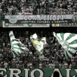 Coritiba faz promoção de ingressos para jogo decisivo contra São Paulo