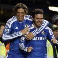 Mata y Torres, convocados por Del Bosque