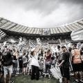 Atlético-MG comemora 111 anos de fundação