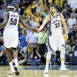 Marc Gasol y el espectacular arranque de Memphis Grizzlies